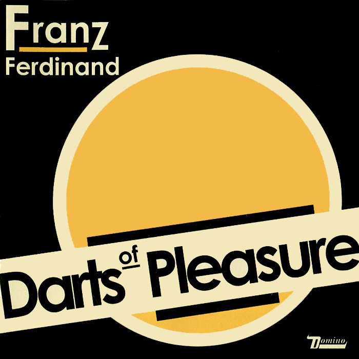 Franz Ferdinand Franz Ferdinand. Darts Of Pleasure game darts legering metalen wapen model draaibaar darts cosplay props voor collectie fidget spinner hand anti stress