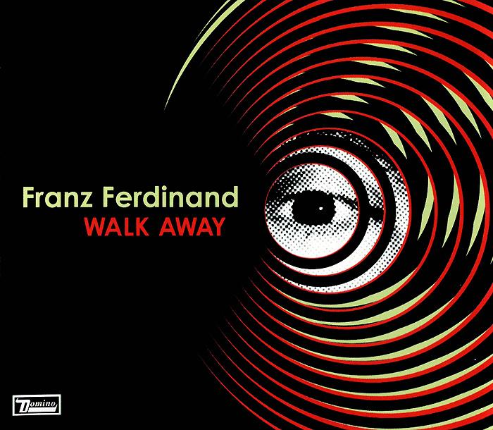 Zakazat.ru Franz Ferdinand. Walk Away