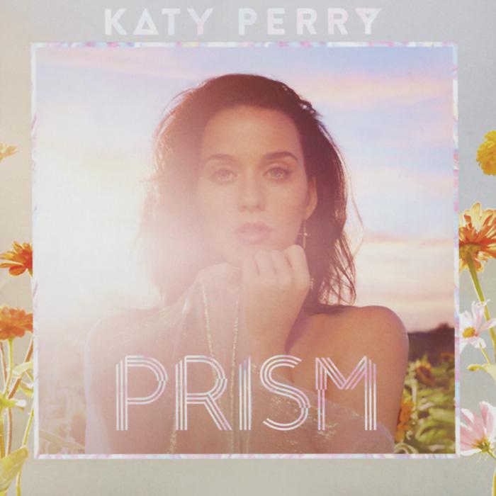 Кэти Перри Katy Perry. Prism