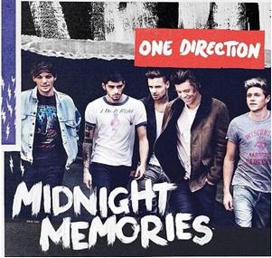 «One Direction» - готовы представить свой третий студийный альбом, в который вошли 18 новых и уже ставших известными треков. По мнению критиков, новый альбом «Midnight Memories» имеет более роковое и зрелое звучание, нежели два предыдущих. Сами ребята признают, что они уже несколько выросли из сладких песен, и готовы спеть нечто более «взрослое».