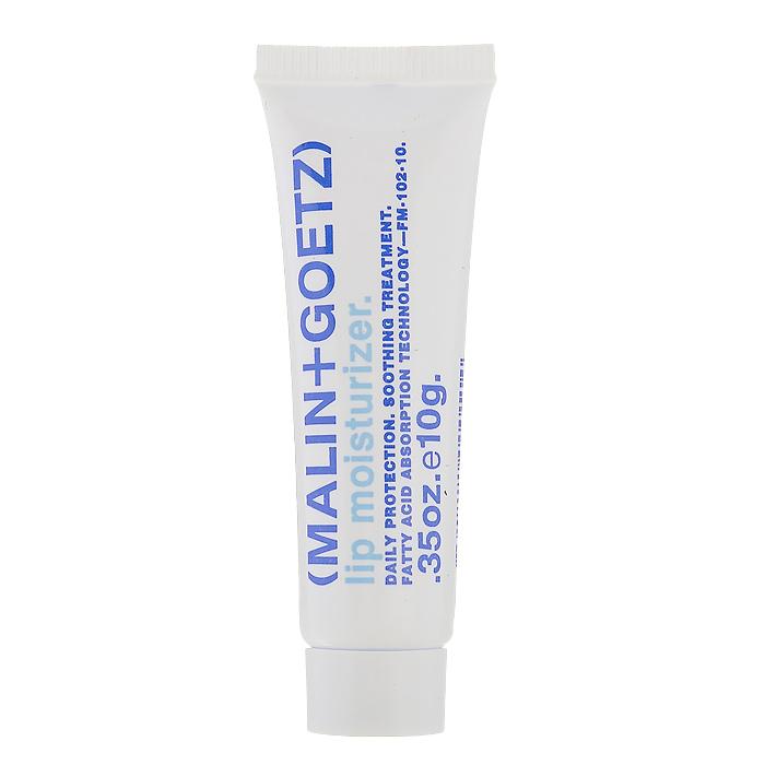 Malin+Goetz Бальзам для губ, увлажняющий, 10 гFS-00897Увлажняющий бальзам для губ Malin+Goetz специально создан для мгновенного восстановленияи укрепления сухой, раздраженной кожи губ. Подходит для ежедневного использования. Защита 24 часа. В отличие от традиционных масел, силиконов и высушивающего кожу воска, которые быстро съедаются и стираются с кожи губ, этот увлажняющий бальзам содержит быстро впитывающиеся жирные кислоты, которые интенсивно питают, увлажняют, защищают и остаются на коже надолго. Характеристики:Вес: 10 г. Производитель: США. Товар сертифицирован.