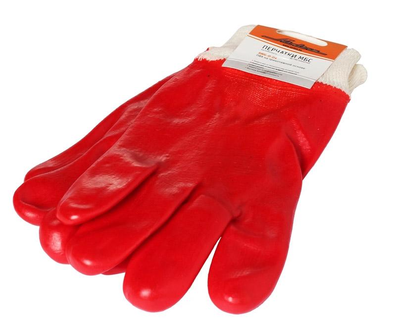 Перчатки защитные Airline МБСAWG-O-04Специально разработаны для защиты рук при работе с агрессивными средами – нефтепродуктами, маслами, слабыми растворами кислот и щелочей. Благодаря структуре ПВХ нанесения не теряют своей эластичности при отрицательных температурах и защищают руки от значительных механических повреждений, проколов и порезов.Общая длина перчатки: 25,5 см. Ширина перчатки: 12,5 см.Длина среднего пальца: 9 см.