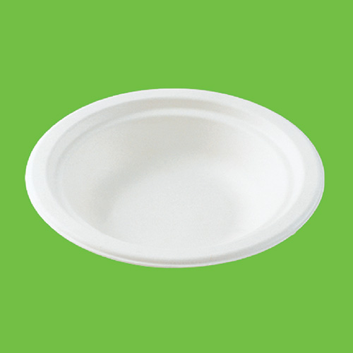 Набор суповых тарелок Gracs, биоразлагаемых, цвет: белый, 400 мл, 10 штDRIW.611.INНабор Gracs состоит из 10 биоразлагаемых суповых тарелок, выполненных из экологически чистого материала - сахарного тростника. Материал не содержит токсинов и канцерогенов. Тарелки имеют три секции. Набор Gracs можно использовать как для холодных, так и для горячих продуктов.Набор можно использовать в микроволновой печи.Одноразовая биоразлагаемая посуда Gracs- полезно для здоровья, безопасно для окружающей среды!Размер тарелки: 18 см х 18 см х 3,5 см.