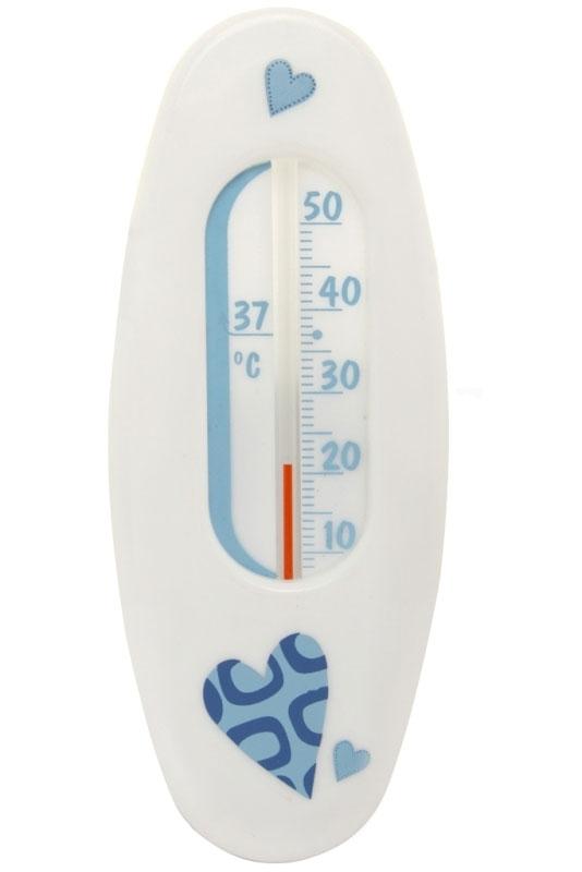 """Детский термометр """"Happy Baby"""" точно измерит температуру воздуха в комнате малыша и температуру воды в ванной комнате пр купании. Изготовлен из безопасных материалов. В комплекте: 1 термометр."""