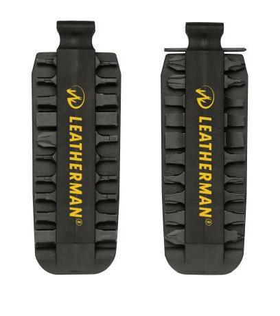 Набор Leatherman Bit Kit, цвет: черный1361366Набор применяется для расширения возможностей мультитулов (Chadge, Wave, Surge, Skeletool) и ножей (с33В, с55В, е33В, е55В). Комплект из двусторонних бит - 21 штука в двух пластиковых обоймах. Может использоваться с набором Bit Driver и удлинителем Bit Driver Extender.В набор входят биты:Шестигранник 1.5 мм и 2 ммШестигранник 2.5 мм и 3 ммШестигранник 4 мм и 5 ммШестигранник 6 мм и 1/4Шестигранник 7/32 и 3/16Шестигранник 5/32 и 9/64Шестигранник 1/8 и 7/64Шестигранник 3/32 и 5/64Шестигранник 1/16 и 0.050Робертсон #3 и #2Робертсон #1 и PZ #3PZ #2 и #1Torx #10 и #15Torx #20 и #25Torx #27 и #30PH (крестовая) #0 и #3PH (крестовая) #1 и #2Плоская 3/32 и 1/8Плоская 5/32 и 3/16Плоская 7/32 и 1/4PH (крестовая) и плоская, часовые. Характеристики: Материал: сталь.Размер упаковки:21 см х 11,5 см х 3 см. Артикул:931014.Гарантийный срок 5 лет. Возврат товара возможен только через сервисный центр.Гарантийный центр:м. ВДНХ, Ботанический сад129223, г. Москва, Проспект Мира, 119, ВВЦ, строение 323+7 495 974 3494service@omegatool.ruВремя работы сервисного центра: Пн-чт: 10.00-18.00Пт: 10.00- 17.00Сб, Вс: выходные дни