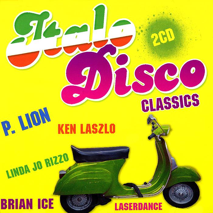 Italo Disco Classics (2 CD)