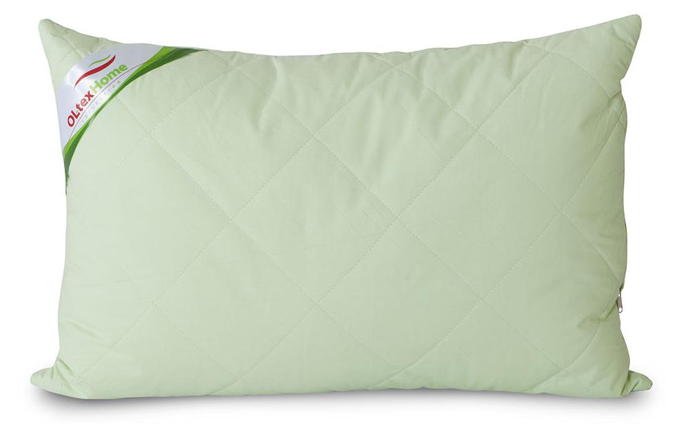 Подушка OL-Tex Бамбук, со съемным чехлом, 40 х 60 см. ОБТ-46-10