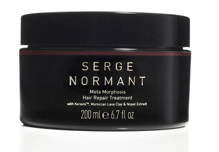 Serge Normant Маска для волос Meta Morphosis, востанавливающая, 200 млMP59.4DСпециальная интенсивная формула восстанавливает сухие, ломкие,безжизненные волосы, волосы, подверженные химической обработке. Протеин укрепляет и увлажняет кутикулу волоса для предотвращения ломкости и придания шелковистости. Экзотическая смесь из марокканской вулканической глины и экстракта кедра из Атласских гор Марокко, а также экстракта кактуса очищает и восстанавливает волосы от корней до кончиков. Марокканская вулканическая глина нормализует работу сальных желез. Характеристики:Объем: 200 мл. Артикул: 1396418165. Производитель: США. Товар сертифицирован.