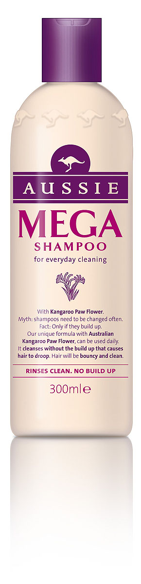 Aussie Шампунь Mega, для ежедневного использования, 300 мл81463509МЕГА-уход, МЕГА-блеск, МЕГА-аромат каждый день!Ни дня без МЕГА-волос! Используй шампунь Aussie Mega и другие средства из этой коллекции каждый день, и они с легкостью подготовят волосы любого типа к выходу в свет! Все, что накопилось за день - городская пыль или средства укладки - исчезают без следа, уступая место великолепным, блестящим и упругим волосам без электризации и без проблем! Все благодаря экстракту австралийских цветков Кенгуровой Лапки, который питает волосы, наполняя их счастьем, от чего волосы, как и люди, проявляют свои лучшие качества. А аромат! Скажем прямо, все ароматы Aussie великолепны, но MEGA аромат – это что-то особенное. - Шампунем Aussie Mega с экстрактом Кенгуровой лапки (это цветок) можно и нужно пользоваться каждый день, чтобы волосы всегда были полными жизненной энергией и блеском.Способ применения: Намочите волосы. Нанесите шампунь. Смойте теплой водой. Можете повторить, если хотите. И не забудьте про кондиционер Mega Instant от Aussie! Состав: Aqua, Sodium Laureth Sulfate, Sodium Lauryl Sulfate, CocamidopropylBetaine, Isostearamidopropyl Ethyldimonium Ethosulfate, Parfum, C0Camide Mea, Dmdm Hydantoin, Sodium Methacrylate/Styrene Copolymer, Trldeceth-12, Disodium Lauryl Anigozanthos Flavidus, Phenyl Ether Disulfonate, Linoleamidopropyl Pg-Dim0Nium Chloride Phosphate, Sodium Chloride, Methylparaben, Hexyl Cinnamal, Citric Acid, Linalool, Benzyl Salicylate, Limonene, Benzoic Acid, Carica Papaya, Laminaria Digitata, Chamomilla Recutita, Anlgozanthos Flavlous, Propylene Glycol, Ci 19140, Ci 14700, Phenoxyethanol, Ethylparaben, Butylparaben, Propylparaben. Товар сертифицирован.