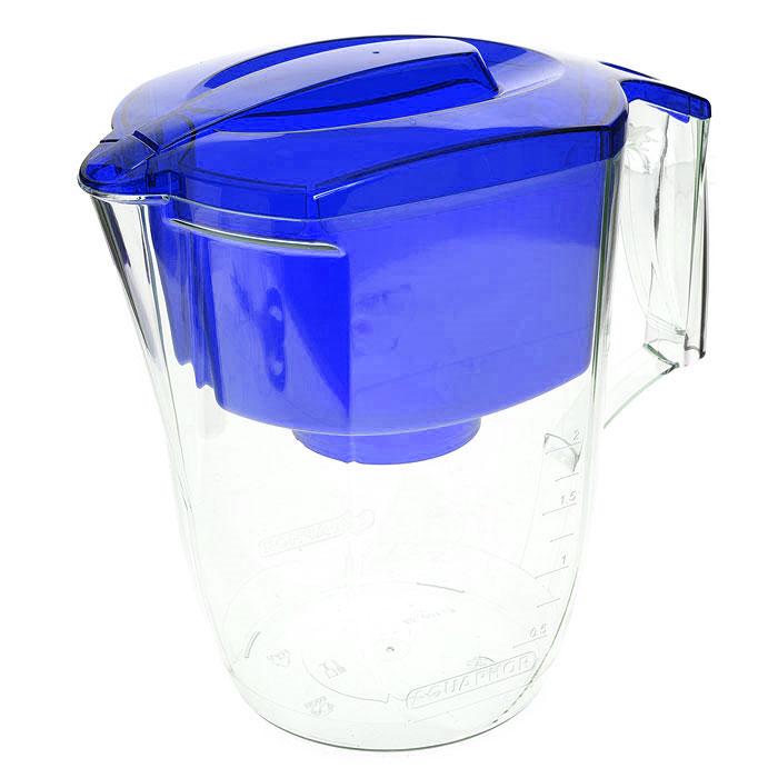 Фильтр-кувшин для воды Аквафор Гарри, цвет: синий, 3,9 лАксион Т-33Фильтр Аквафор удалит из воды железо, тяжелые металлы, органические и хлорорганические соединения и пестициды. Удивительный аромат чая и вкус кофе раскроются с водой, очищенной фильтром Аквафор.Чистая вода премиум класса - залог здоровья Вашей семьи.Содержит безопасное эффективное серебро. Характеристики: Материал:пластик. Цвет: синий. Размер упаковки: 27 см х 16 см х 27 см.