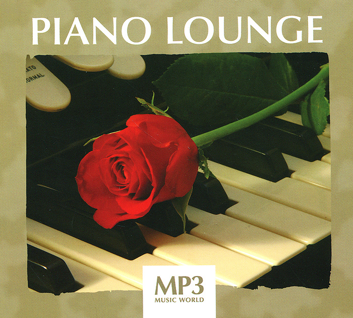 Piano Lounge (mp3) платье conquista платья и сарафаны приталенные