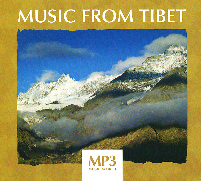 Music From Tibet (mp3)