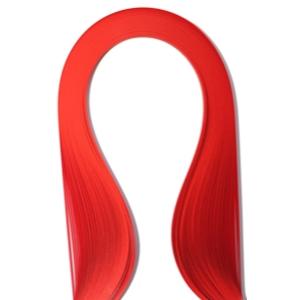 Набор бумаги для квиллинга, цвет: красный, полоски 0,5 см х 30 см, 100 шт7701652_48 северное сияниеКвиллинг - искусство изготовления плоских или объемных композиций из скрученных в спиральки длинных и узких полосок бумаги. Из бумажных спиралей создают цветы и узоры, которые затем используют обычно для украшения открыток, альбомов, подарочных упаковок, рамок для фотографий. Это простой и очень красивый вид рукоделия, не требующий больших затрат. Изделия из бумажных лент можно использовать также как настенные украшения или даже бижутерию. Характеристики:Материал: бумага. Цвет: красный. Количество в упаковке: 100 шт. Размер 1 полоски: 0,5 см х 30 см. Размер упаковки: 15 см х 10 см х 0,5 см.