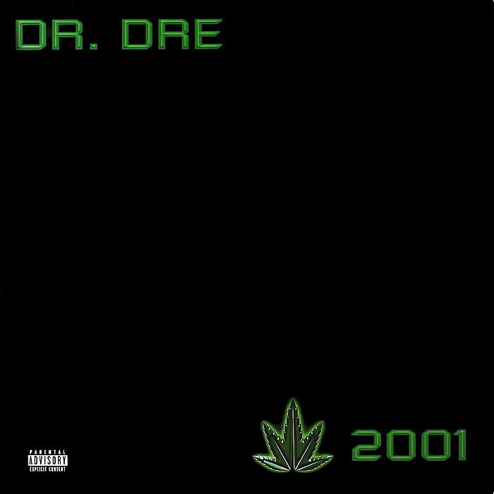 Dr. Dre Dr. Dre. 2001 (2 LP) dr dre dr dre compton 2 lp