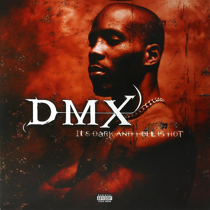 Джонс Эрл Ди - Эм - Экс DMX. It's Dark And Hell Is Hot (2 LP) hell is for heroes повседневные брюки