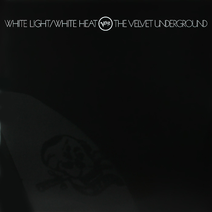 The Velvet Underground Velvet Underground. The White Light / White Heat (2 LP) underground туфли