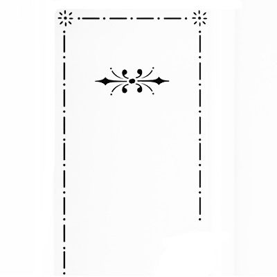Стикер Paristic Дверь № 1, 80 х 200 смFS-80299Добавьте оригинальность вашему интерьеру с помощью необычного стикера Дверь. Этот стикер внесет изысканность в декор вашего интерьера. Стикер выполнен из матового винила - тонкого эластичного материала, который хорошо прилегает к любым гладким и чистым поверхностям, легко моется и держится до семи лет, не оставляя следов.Необыкновенный всплеск эмоций в дизайнерском решении создаст утонченную и изысканную атмосферу не только спальни, гостиной или детской комнаты, но и даже офиса. Сегодня виниловые наклейки пользуются большой популярностью среди декораторов по всему миру, а на российском рынке товаров для декорирования интерьеров - являются новинкой.В комплекте - подробная инструкция.Художественно выполненные стикеры, создающие эффект обмана зрения, дают необычную возможность использовать в своем интерьере элементы городского пейзажа. Продукция представлена широким ассортиментом - в зависимости от формы выбранного рисунка и от ваших предпочтений стикеры могут иметь разный размер и разный цвет (12 вариантов помимо классического черного и белого). В коллекции Paristic-авторские работы от урбанистических зарисовок и узнаваемых парижских мотивов до природных и графических объектов. Идеи французских дизайнеров украсят любой интерьер: Paristic -это простой и оригинальный способ создать уникальную атмосферу как в современной гостиной и детской комнате, так и в офисе. В настоящее время производство стикеров Paristic ведется в России при строгом соблюдении качества продукции и по оригинальному французскому дизайну. Характеристики: Материал: винил. Размер стикера: 80 см х 200 см. Изготовитель: Россия. Размер упаковки: 6 см х 6 см х 75 см.