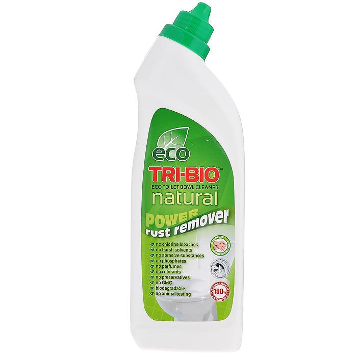 Натуральное средство для чистки унитазов Tri-Bio Очиститель ржавчины, 710 мл0540Средство Tri-Bio Очиститель ржавчины быстро удаляет грязь, известковый налет и ржавчину.Не сдержит хлора-отбеливателей и растворителей, но так же эффективно как лучшие известные жесткие химические средства. Абсолютно безопасно для всех поверхностей. На основе натуральных растительных, биоразлагаемых ингредиентов. Рекомендуется для людей склонных к аллергическим реакциям и астмой. Для здоровья: без хлора-отбеливателей, растворителей, абразивов, консервантов, фосфатов, отдушек, красителей и других токсичных веществ. Без ГМО, нейтральный pH, гипоаллергенен, биоразлагаем. Рекомендуется использовать в домах с автономной канализацией. Гипоаллергенно. Безопасная альтернатива химическим аналогам. Присвоен ЭКО сертификат.Для окружающей среды: низкий уровень ЛОС, легко биоразлагаемо, минимальное влияние на водные организмы, рециклируемые упаковочные материалы, не испытывалось на животных.Применение: нанести небольшое количество на стенки унитаза, оставить на несколько минут, потереть щеткой, смыть водой. Характеристики:Состав:на основе натуральных растительных ингредиентов. Вода, Объем: 710 мл. Производитель: США. Артикул:0540. Товар сертифицирован.