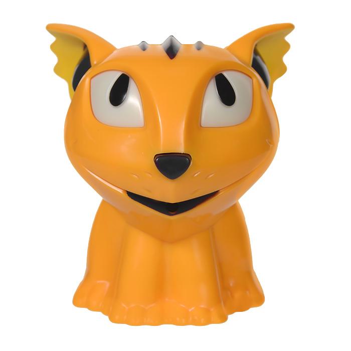 "Интерактивная игрушка ZanZoon ""Magic Jinn"", цвет: желтый, ZanZoon Sas"