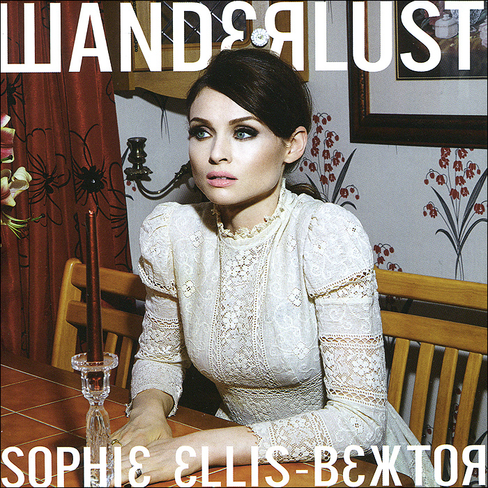 Пятый студийный альбом очаровательной английской певицы. Новый альбом Софи-Эллис Бекстор под названием