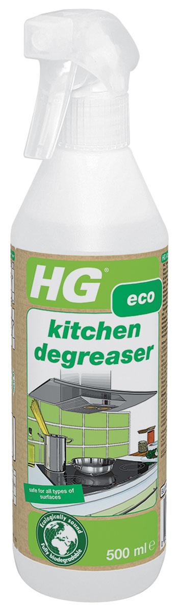 Средство для удаления жира HG, 500 млES-412Средство для удаления жира HG удаляет жир и масло, которые используются во время приготовления пищи. Средство подходит для применения на всех видах кухонных поверхностей, в том числе из нержавеющей стали, керамической плитки, натурального камня и пластика. Также может использоваться для быстрой и легкой чистки микроволновых печей. Средство для удаления жира HG является экологичным, в его состав входят только биоразлагаемые компоненты, которые не наносят вреда окружающей среде, а упаковка средства изготовлена с использованием пластика, который на 100% подлежит вторичной переработке.Инструкция по применению: Поверните насадку спрея в положение Stream (струя)/ Spray (спрей). Нанесите средство на обрабатываемую поверхность и оставьте действовать на несколько секунд. При обработке поверхности из нержавеющей стали нанесите средство на матерчатую салфетку и протрите. После обработки данным средством все поверхности необходимо протирать матерчатой салфеткой, смоченной в теплой воде. В зависимости от степени загрязнения повторите обработку. После использования поверните насадку в положение OFF.Меры предосторожности: S2 - Хранить в местах, недоступных для детей. S23 - Избегать вдыхания брызг. S46 - В случае проглатывания немедленно обратиться за медицинской помощью и показать эту упаковку или этикетку. S51 - Использовать только в хорошо проветриваемых помещениях. Характеристики:Размер емкости: 9 см х 6,5 см х 25 см. Размер упаковки: 9 см х 6,5 см х 25 см. Состав: неионные поверхностно-активные вещества, поликарбоксилаты, ароматизаторы.