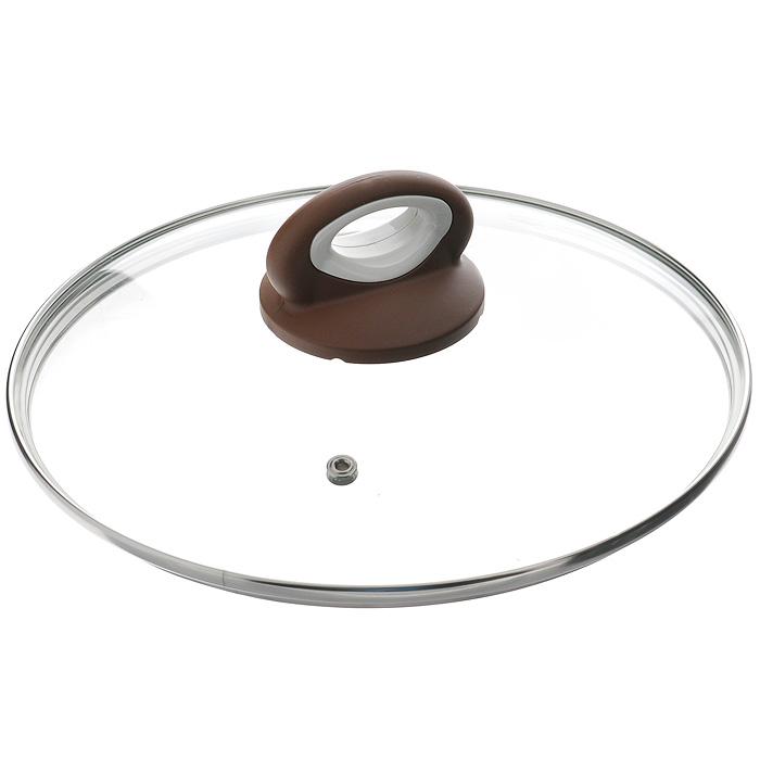 Крышка Hatamoto, диаметр 24 см68/5/4Крышка Hatamoto изготовлена из жаропрочного стекла с ободом из нержавеющей стали. Крышка оснащена отверстием для выпуска пара. Ручка, выполненная из термостойкого бакелита с силиконовым покрытием, защищает ваши руки от высоких температур. Крышка удобна в использовании и позволяет контролировать процесс приготовления пищи. Характеристики:Материал:стекло, нержавеющая сталь, силикон, бакелит. Диаметр: 24 см. Производитель: Корея. Размер упаковки: 25 см х 25 см х 6 см. Артикул: WHT-GLS-24.