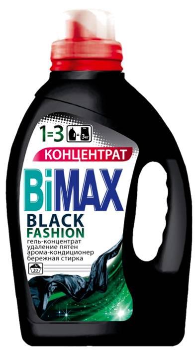 Гель для стирки BiМах Black Fashion, для черного белья, 1,5 л25164Гель для стирки BiМах Black Fashion с пониженным пенообразованием с биодобавками применяется для замачивания и стирки изделий из темных и черных хлопчатобумажных, льняных и синтетических тканей, а также тканей из смешанных волокон. Сохраняет первоначальный цвет изделий. Прекрасно удаляет пятна различного вида. Подходит для стиральных машин любого типа и ручной стирки.Характеристики: Состав: 5-15% анионные ПАВ, неионогенные ПАВ; Объем: 1,5 л. Товар сертифицирован.