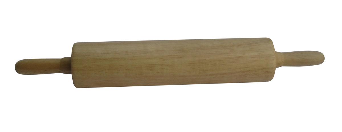 Скалка Bekker, длина 37 см. BK-660054 009312Скалка Bekker, выполненная из высококачественной древесины бамбука, предназначена для раскатывания теста. Эргономичные подвижные ручки и вращающийся валик делают работу быстрой и приятной. Теперь вам не потребуется много усилий, чтобы раскатать тесто. Характеристики: Материал: дерево (бамбук). Общая длина: 37 см. Длина валика: 21 см. Диаметр валика: 6,5 см. Производитель: Германия. Изготовитель: Китай. Артикул: BK-6600.