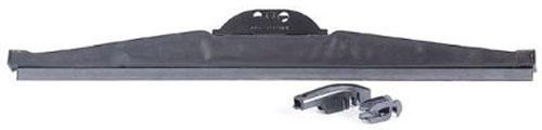 Щетка стеклоочистителя Autoprofi, зимняя. Размер 26 (65 см)S03301004Зимние щетки Autoprofi серии ZD специально разработаны для эксплуатации в условиях низких температур. Продолжительный срок службы и эластичность дворников в морозную погоду обеспечивается за счёт использования в щётках инновационного состава резины с политетрафлуороэтиленом.Щетка комплектуется специальными адаптерами Bosch-type для рычагов с верхней фиксацией и боковой шпилькой. Также в комплекте поставляются адаптеры для прямого рычага и рычага с крючком. Тип крепления: 2, 3,7,1 Характеристики: Материал: резина, сталь. Длина щетки: 26 (65 см). Размер упаковки: 78 см х 7,5 см х 2,5 см. Артикул: ZD-26.