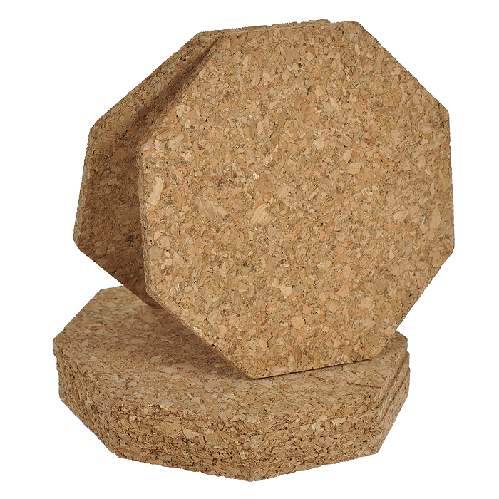 Подставки под горячее Hans & Gretchen, 6 шт. 28MC-5103115610Подставки под горячее Hans & Gretchen выполнены из пробкового материала. Такие подставки гармонично дополнят интерьер любой кухни, привнеся в нее атмосферу уюта, и станут отличным подарком. в комплекте 6 штук. Характеристики: Материал:пробка. Размер подставки:13 см х 13 см х 0,5 см. Артикул:28MC-5103. Производитель: Китай.