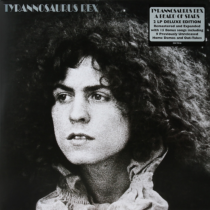 T. Rex Tyrannosaurus Rex. A Beard Of Stars. Deluxe Edition (2 LP) men of war assault squad 2 deluxe edition