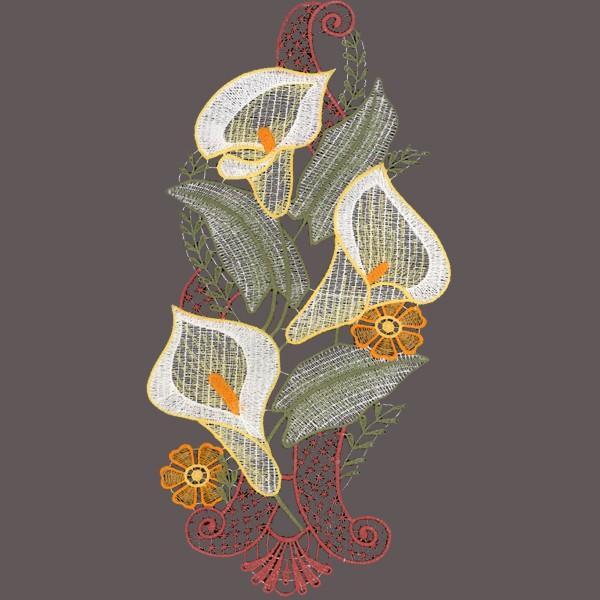 Подвеска на окно Schaefer, 19 см х 39 см. 06353-389шсг_6493Оригинальное украшение для Вашего окна Schaefer выполнено из 100 % полиэстера в виде цветочков. Подвеска на окно будет радовать и Вас и прохожих проходящих по Вашей улице. Характеристики: Материал: 100% полиэстер. Размер подвески: 19 см х 39 см. Производитель: Германия.