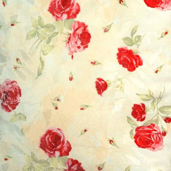 Скатерть Schaefer, круглая, цвет: бежевый, диаметр 170 см. 07344-414VT-1520(SR)Круглая скатерть Schaefer выполнена из хлопка с полиэстером бежевого цвета и оформлена рисунком в виде роз красного цвета. Использование такой скатерти сделает застолье более торжественным, поднимет настроение гостей и приятно удивит их вашим изысканным вкусом. Также вы можете использовать эту скатерть для повседневной трапезы, превратив каждый прием пищи в волшебный праздник и веселье. Характеристики:Материал: 35% полиэстер, 65% хлопок. Диметр скатерти:170 см. Цвет: бежевый.Немецкая компания Schaefer создана в 1921 году. На протяжении всего времени существования она создает уникальные коллекции домашнего текстиля для гостиных, спален, кухонь и ванных комнат. Дизайнерские идеи немецких художников компании Schaefer воплощаются в текстильных изделиях, которые сделают ваш дом красивее и уютнее и не останутся незамеченными вашими гостями. Дарите себе и близким красоту каждый день!УВАЖАЕМЫЕ КЛИЕНТЫ! Обращаем ваше внимание, что в комплектацию товара входит только скатерть, остальные предметы служат лишь для визуального восприятия товара.