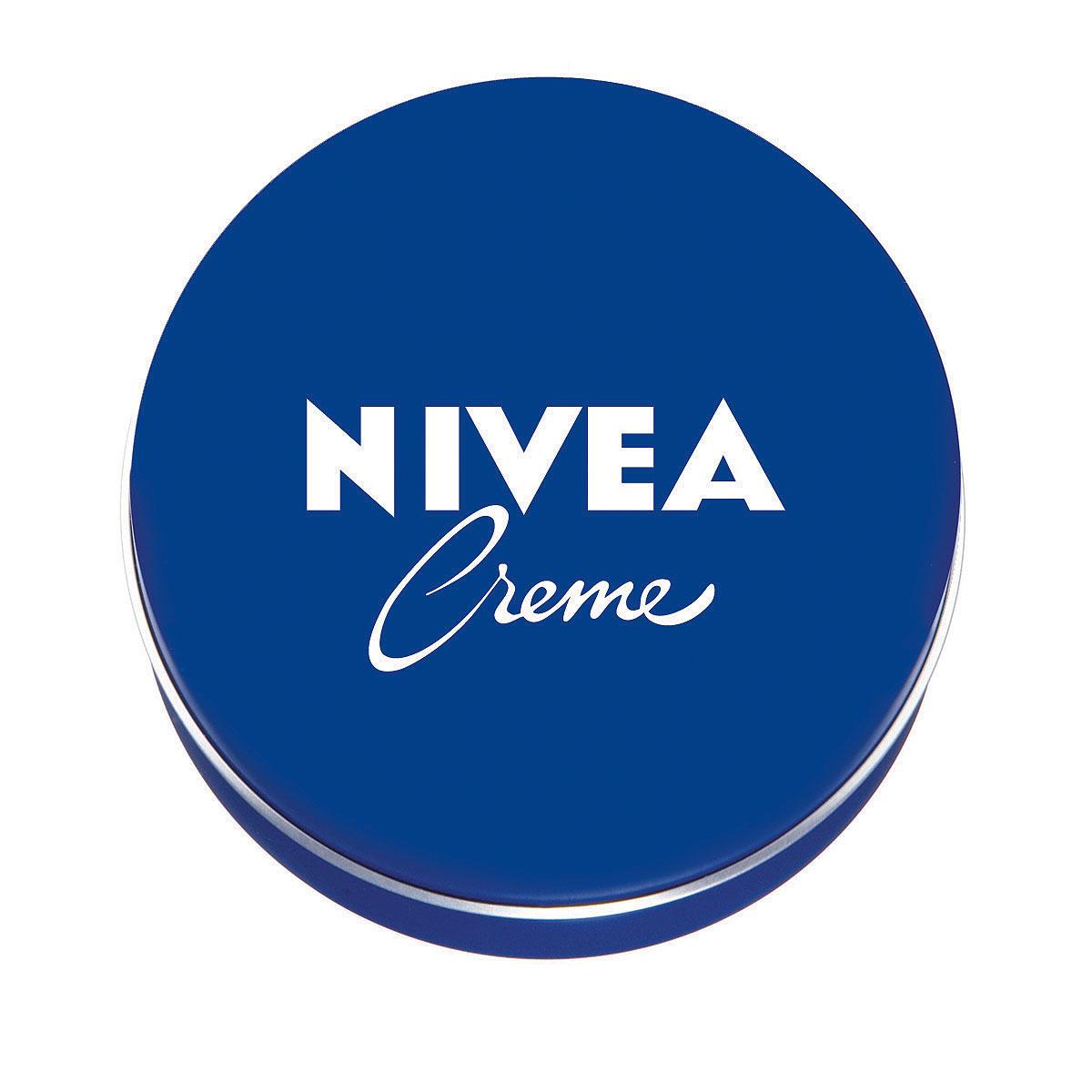 NIVEA Крем для ухода за кожей250 мл1013Крем для тела Nivea питает и бережно ухаживает за кожей тела, особенно за сухими участками, благодаря уникальной формуле с эвцеритом. Не содержит консервантов, поэтому подходит даже для нежной детской кожи.Дерматологически протестирован.Товар сертифицирован.