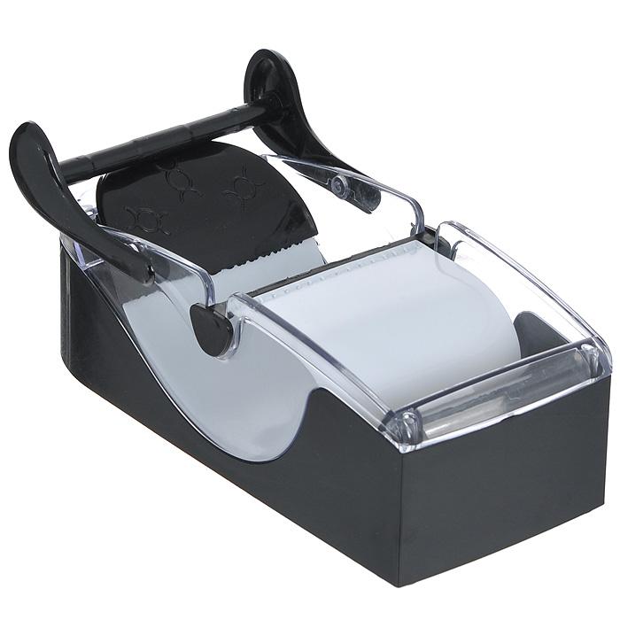 Машинка для приготовления роллов Bradex Эдо54 009312Миниатюрная машинка Bradex Эдо, выполненная из пластика и ПВХ, предназначена для приготовления роллов в домашних условиях. Достаточно выложить на гибкую полосу необходимые ингредиенты и закрутить клипсы, как это показано в инструкции. Такой способ приготовления роллов значительно сэкономит время, позволит вам экспериментировать с рецептами. Машинка имеет компактную и простую конструкцию, подходит для мытья в посудомоечной машине, она проста и удобна в использовании. Также вы можете приготовить при помощи машинки Bradex Эдо сладкие рулеты из теста, овощные роллы и т.д.В комплекте инструкция по применению с рецептами роллов.