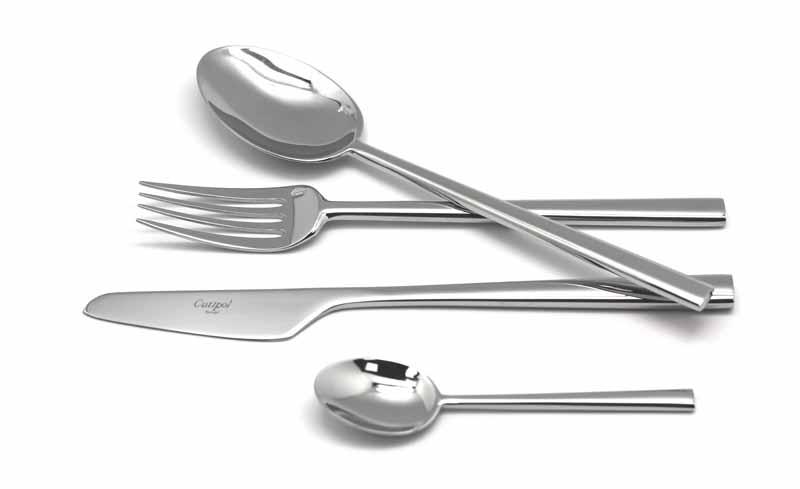 Набор столовых приборов Rondo набор 24 предмета 919054 0093129190 RONDO Набор 24 пр. Характеристики: Материал: сталь.Размер: 405*295*65мм.Артикул: 9190.