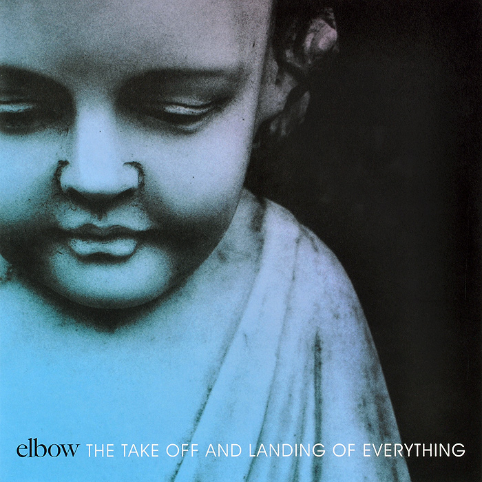 Elbow Elbow. The Take Off And Landing Of Everything (2 LP) stone b the everything store jeff bezos and the age of amazon