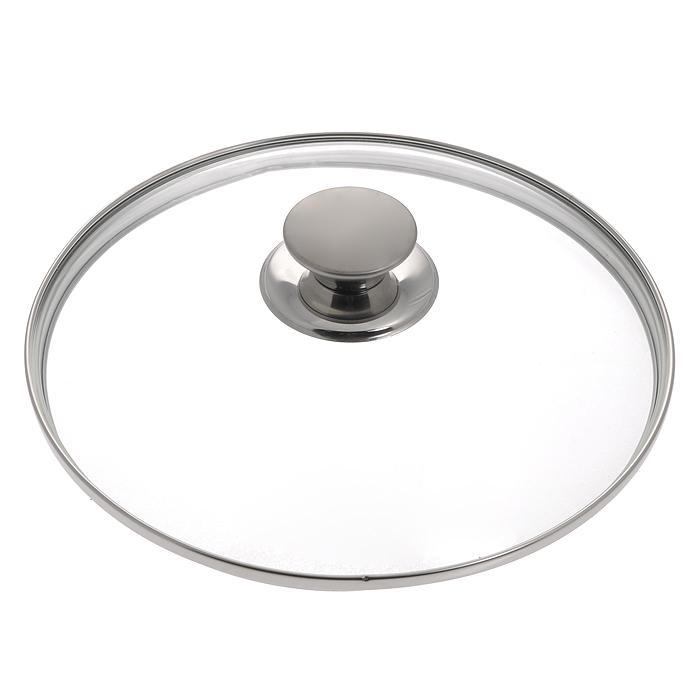 Крышка стеклянная Silampos. Диаметр 24 см54 009312Крышка Silampos, изготовленная из закаленного стекла, позволяет контролировать процесс приготовления без потери тепла. Ободок из нержавеющей стали предотвращает сколы на стекле. Ненагревающаяся ручка выполнена из нержавеющей стали.Крышку можно использовать в духовке (выдерживает температуру до 220°С).Посуда Silampos производится с использованием самых последних достижений в области производства изделий из нержавеющей стали. Алюминиевый диск инкапсулируется между дном кастрюли и защитной оболочкой из нержавеющей стали под давлением 1500 тонн. Этот высокотехнологичный процесс устраняет необходимость обычной сварки, ахиллесовой пяты многих производителей товаров из нержавеющей стали. Вместо того, чтобы сваривать две металлические детали вместе, этот процесс соединяет алюминий и нержавеющей стали в единое целое. Метод полной инкапсуляции позволяет с абсолютной надежностью покрыть алюминиевый диск нержавеющей сталью. Это делает невозможным контакт алюминиевого диска с открытым огнем и активной средой некоторых моющий средств. Посуда Silampos является лауреатом многочисленных Португальских и Европейских конкурсов, и по праву сохраняет лидирующие позиции на рынке кухонной посуды в Европе и мире. Посуда изготовлена из нержавеющей стали с добавлением 18% хрома и 10% никеля. Посуду можно мыть в посудомоечной машине, использовать на всех видах плит (газовые, электрических, керамических и индукционных). Оснащена специальным алюминиевым диском - Impact Disk, разработанным с применением передовой технологии соединения диска с дном кастрюли и защитной оболочкой из нержавеющей стали под высоким давлением. Выдерживают температуру до 600°С. Использование алюминиевого жарораспределяющего диска позволяет значительно сократить время приготовления пищи. Производство Португалия. Характеристики:Материал: стекло, нержавеющая сталь. Диаметр: 24 см. Артикул: 632000BE8124B.