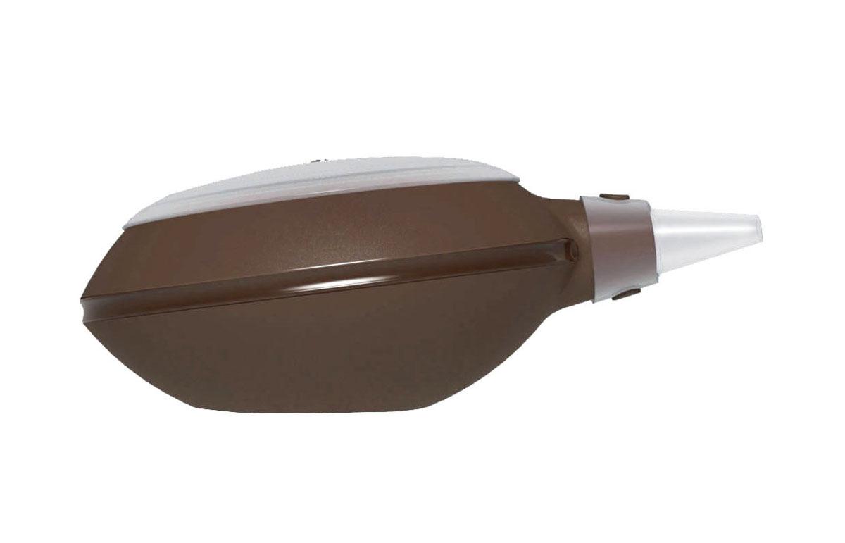 Декоратор Lekue Decomax, с 6 насадками, цвет: коричневый93-CS-EA-5-05Декоратор Lekue Decomax выполнен из силикона и пластика и имеет очень удобную конструкцию, позволяющую сменить насадку-дозатор в процессе украшения блюда. В качестве материаладля росписи могут использоваться крема, сахарная глазурь, кетчуп, майонез, соус, которые легко набираются вдекоратор. Благодаря тому, что декоратор плотно закрывается крышкой, его можно положить в холодильник нахранение или охладить наполнитель в случае необходимости. К тому же, плотно закрытая крышка позволит вашимрукам всегда оставаться чистыми. Материал, из которого сделан декоратор, гарантирует, что он прослужит напротяжении многих лет, будет легок и полезен в использовании, и станет маленьким секретом идеальной хозяйки. В комплекте - 6 съемных пластиковых насадок. Декоратор можно использовать в духовке, микроволновой печи, холодильнике и мыть в посудомоечной машине.Размер декоратора (без учета насадок и носика): 15 х 15 х 6 см.Средний размер насадки: 3 х 3 х 5 см.