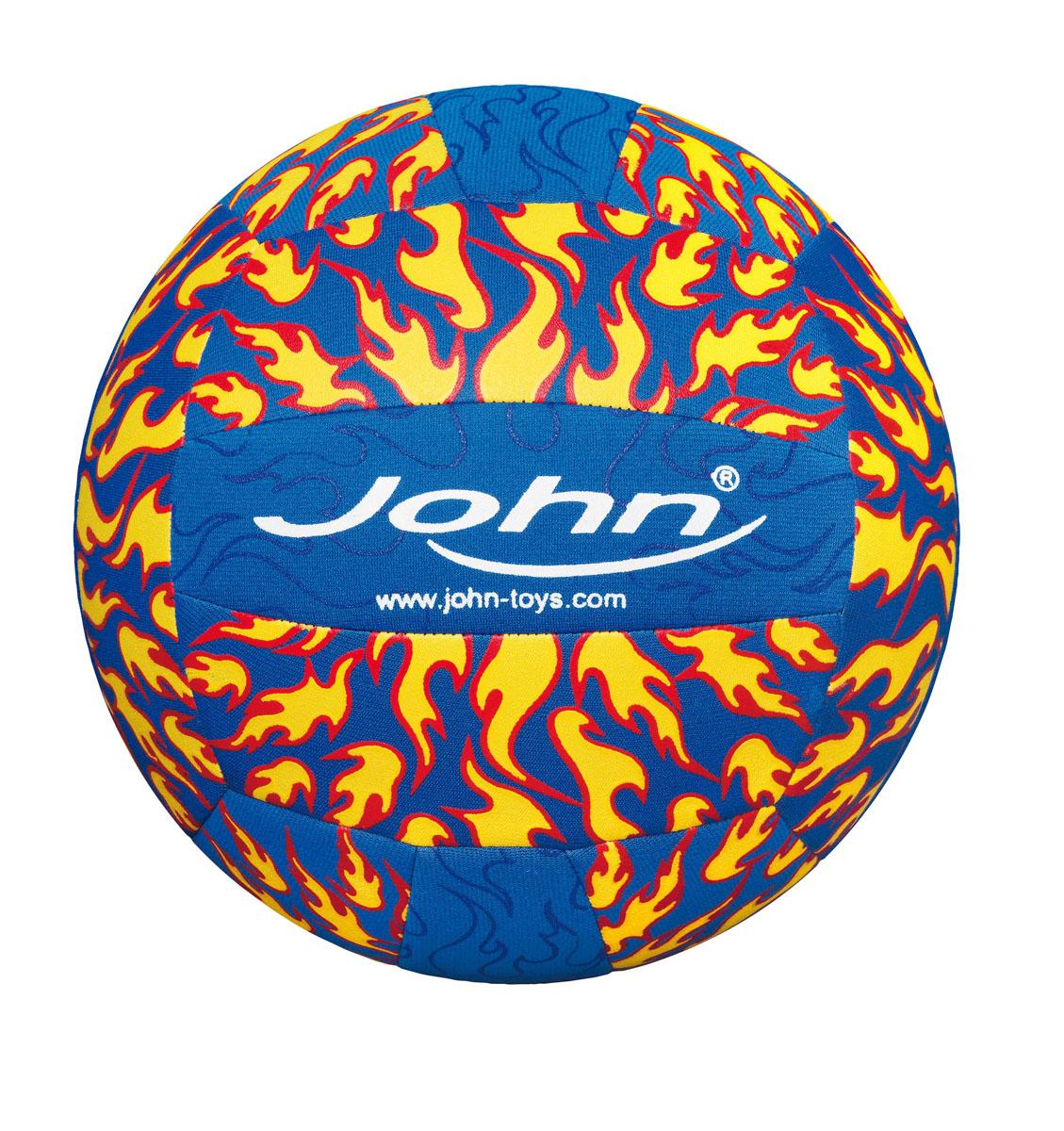 Мяч волейбольный John