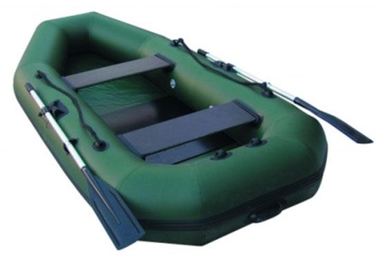 Лодка надувная Лидер Компакт-280, без транца5554Прекрасная маневренность, большая грузоподъемность, малый вес и габариты упаковки порадуют любителей рыбалки, охоты и отдыха на воде. Лодка комплектуется пятислойным днищем ПВХ и фанерными сланями.