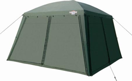 Тент Campack Tent G-3001W с ветро-влагозащитными полотнами camp voyager 4 campack tent