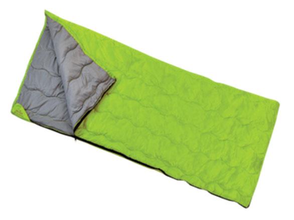 Спальный мешок Woodland ENVELOPE 200, правосторонняя молния