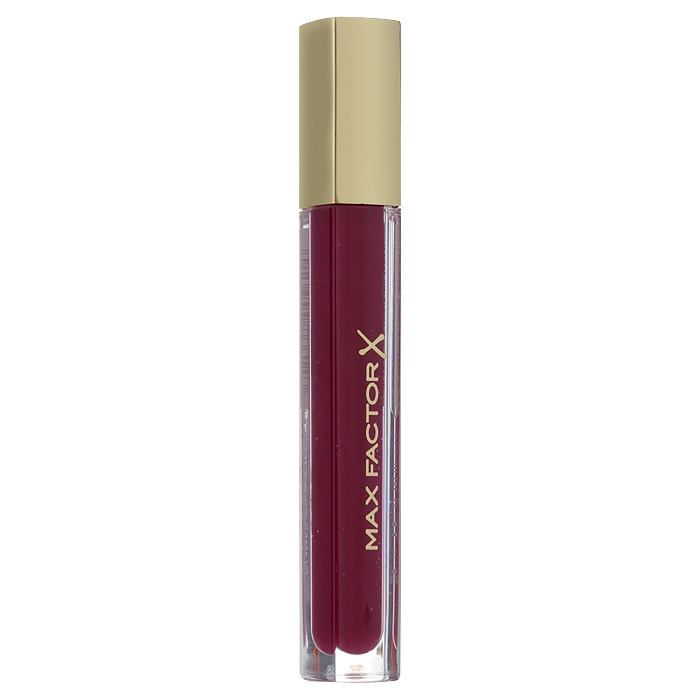 Max Factor Блеск для губ Colour Elixir, тон №65 (Lustrous Plum), 3,4 мл81444957Ослепительный и совершенно не липкий блеск для губ Max Factor Colour Elixir добавит цветовой акцент твоему образу. Губы становятся мягкими, гладкими, увлажненными и невероятно соблазнительными! - Ослепительный блеск, эффект глянцевых губ; - С усилителями блеска и смягчающим маслом; - Особая формула ухаживает за губами, увлажняет и смягчает их;- Разнообразная палитра оттенков от нежных до самых ярких. Характеристики:Объем: 3,4 мл. Тон: №65 (Lustrous Plum). Артикул: 81444957. Производитель: Ирландия. Товар сертифицирован.