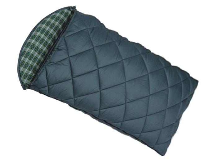 Спальный мешок WoodLand FAMILY 500, правосторонняя молнияУТ-000050713Многофункциональный очень теплый и комфортный. Незаменим во время кемпинговых путешествий, на рыбалке, охоте и для отдыха на даче.Идеально подойдет для семейного кемпинга и туризма.Гигиеничный нетканый материал HoLLoW FIBER с повышенными характеристиками теплозащиты обладает превосходными теплоизолирующими свойствами. Легкий и практичный, не вызывает аллергии, не впитывает влагу. Прекрасно восстанавливает форму после многочисленных складываний. Характеристики:Наружный материал: Polyester 70D W/R CIRE. Внутренний материал: Polyester flannel 75D X 100D. Утеплитель: 2 * 250 G/SM hollow fiber. Размер: 220 см х 97 см.
