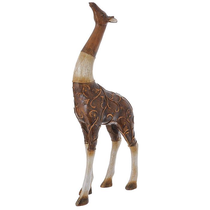 Декоративная статуэтка Феникс-презент Лось. 33870 kaemingk новогодний лось 31 см 611620