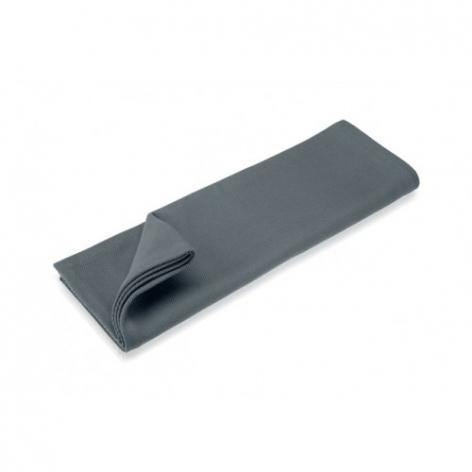 Скатерть Brabantia, прямоугольная, цвет: серый, 140 х 50 смVT-1520(SR)Великолепная скатерть Brabantia, выполненная из цветостойкого хлопка, органично впишется в интерьер любого помещения. Ткань протестирована и одобрена в соответствии со стандартом Oko-Tex. Oko-Tex (Экотекс) - система контроля и сертификации, гарантирующая безопасность, отсутствие загрязнения вредными и опасными для здоровья веществами и чистоту текстильных изделий. Это текстильное изделие станет удобным и оригинальным украшением вашего дома!Рекомендуется машинная стирка при 40°C.