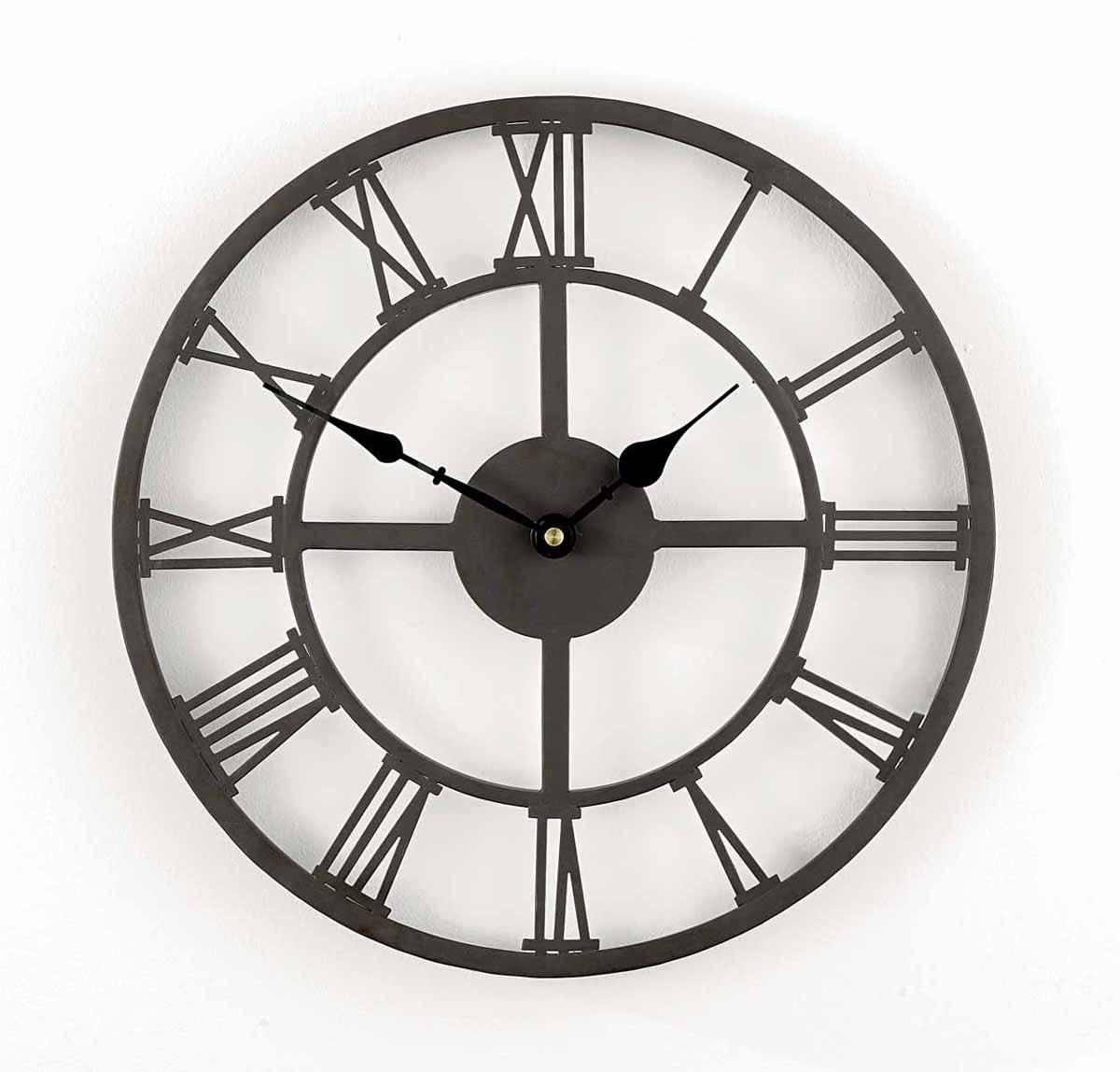 Часы настенные  Римские . 17175 - Будильники