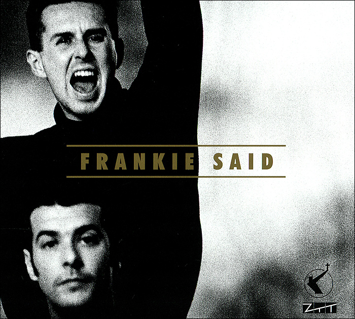 Frankie Goes To Hollywood Frankie Goes To Hollywood. Frankie Said (CD + DVD) heart goes last the
