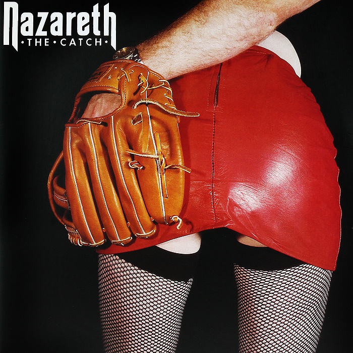 Nazareth Nazareth. The Catch (2 LP) the black keys the black keys el camino 2 lp